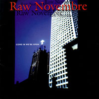 Raw Novembre - Come In We're Open