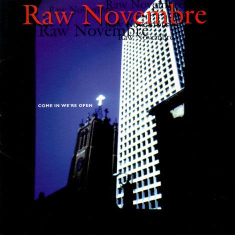 Raw Novembre - Come In We're Open